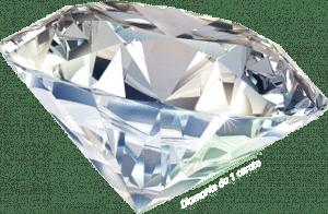 Guida al trading di diamanti da investimento
