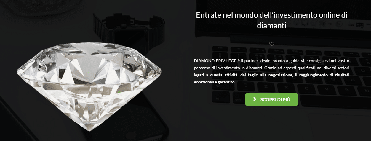diamondprivilege